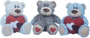 Famosa OSO Love 37cm 3 Multicolor (760017228