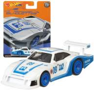 Cars Mattel FPY86 - '78 Porsche 935-78 - Car Culture Super Silhouettes | Hot Wheels Premium Auto Set
