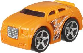 Hot Wheels BHR15 1:64 Die-Cast Color Shifters Sortiment
