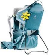Deuter 'Kid Comfort Active SL' Kinderkraxe Blau