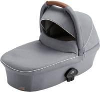 Britax Römer Smile III Kinderwagenaufsatz für Smile III Kinderwagen Nordic Grey