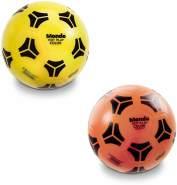 Mondo Toys - Fußball HOT Play Color Tango PVC - für Mädchen / Jungen - Farbe Weiß - 01044