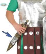 Guirca Fiestas GUI16272 - römisches Schwert, 56 cm