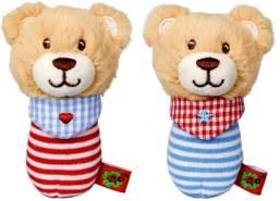 Minirassel Teddy BabyGlück, 1 Stück, zufällige Farbauswahl