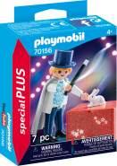 Playmobil Special Plus 70156 'Zauberer', 7 Teile, ab 4 Jahren