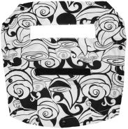 Ergobaby Options Cover, Swirls