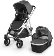 UPPAbaby - Vista Jordan Dark Grey (Kollektion 2019)