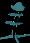Evomove 'Nomi' Kunststoffelemente für Hochstuhl, Ocean