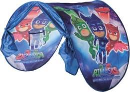 PJ Masks - Bettzelt Pop Up blau
