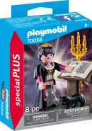 Playmobil Special Plus 70058 'Hexe', 8 Teile, ab 4 Jahren