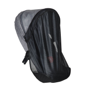 Phil & Teds Voyager Kinderwagen DOUBLES Kit Sun Cover
