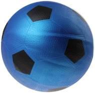 Toyrific Fußball Druck 21 cm blau