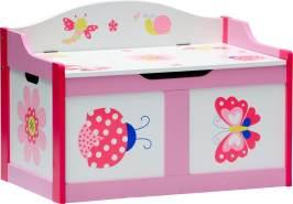 ib style Kindertruhenbank Papillon