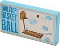 Invento 'Retr-Oh' Desktop Basketball