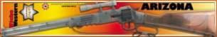 Sohni-Wicke 8er Gewehr Arizona ca. 64 cm