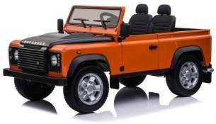 Kinder Elektroauto Offroad Land Rover Lizenziert