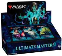 Wizards of the Coast Magic: The Gathering - Ultimate Masters Booster Display