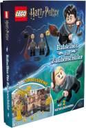 LEGO® Harry Potter Rätselbox für Zauberschüler