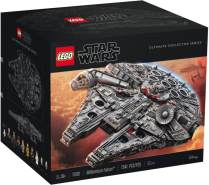 LEGO Star Wars - Millennium Falcon - Ultimate Collector Series 75192