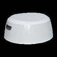 Luma - Badleiter Luma Light Grey