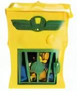 Goliath Superzings Kaboom Trap Jungen gelb 3-teilig