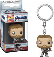 Avengers Endgame - Thor Funko POP! Schlüsselanhänger