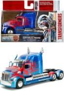 Jada - Truck Western Star 5700 - Replikat aus Transformers