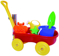 Adriatic - 93 cm Home Toys komplett Barrow