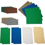Basic Bauplatten Set