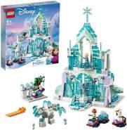 LEGO Disney Die Eiskönigin 2 43172 'Elsas magischer Eispalast', 701 Teile, ab 6 Jahren