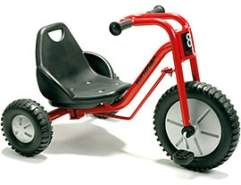 Viking Explorer Slalom Trike / Winther