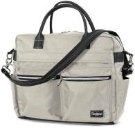 Emmaljunga Wickeltasche Travel Lounge Beige Kollektion 2020