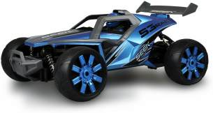 Buggy Atomic 2WD 2,4GHz 1:12 RTR, blau