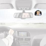 Reer 86021 ParentsView Auto-Sicherheitsspiegel