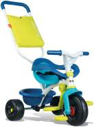Smoby - Be Fun Komfort - blau - 740405
