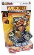 Amazing Starcube Puzzle Würfel, Wildlife