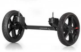 Hartan - Quad System zu Racer GT schwarz