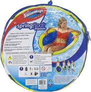 Spin Master 6038064 (20089566) Grün - Swimmways - spring float