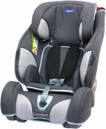 Klippan Triofix Comfort Kindersitz Match Race