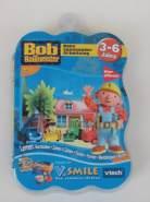 vtech V. SMILE Lernspiel Bob der Baumeister