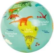Moses 40222 Springball - Die Welt der Dinosaurier