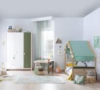 Cilek 'Montes' 4-tlg. Kinderzimmer-Set