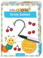 Ars Edition 'Erste Zahlen' Lernraupe