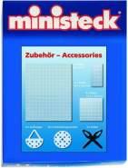 Ministeck 31662 - Zubehör Set, 38-tlg.