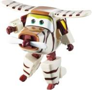 Auldeytoys YW710270 'Super Wings Transfoming Bello' Flugzeug, Actionfigur