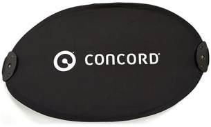 Concord Sunny Sonnenschutz für das Auto mit Saugfüße