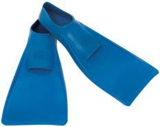FLIPPER Swimsafe Schwimmflossen Kinder Baby Flossen (Paar) Farbe Blau 40-41
