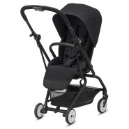 CYBEX Gold 'EEZY S TWIST 2' Buggy 2021 Black/Deep Black