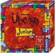 Kosmos - Ubongo Junior