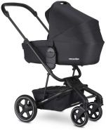 Easywalker 'Harvey 2 Premium' Kombikinderwagen 2 in 1 2020 Onyx Black